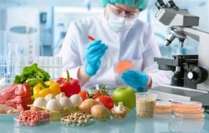 ساخت کیت تشخیص انقضای مواد غذایی